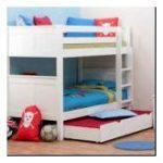 Детские двухъярусные кровати: плюсы и минусы, критерии выбора, наглядные фотографии