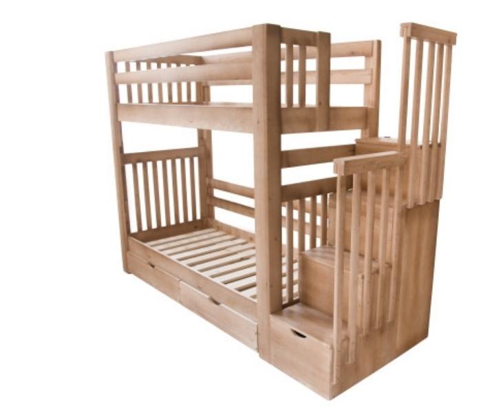 Реечное основание обеспечивает оптимальные условия для отдыха ребенка