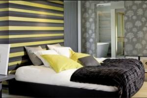 правила расположения кровати
