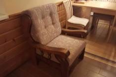 перетяжка кресла фото 2