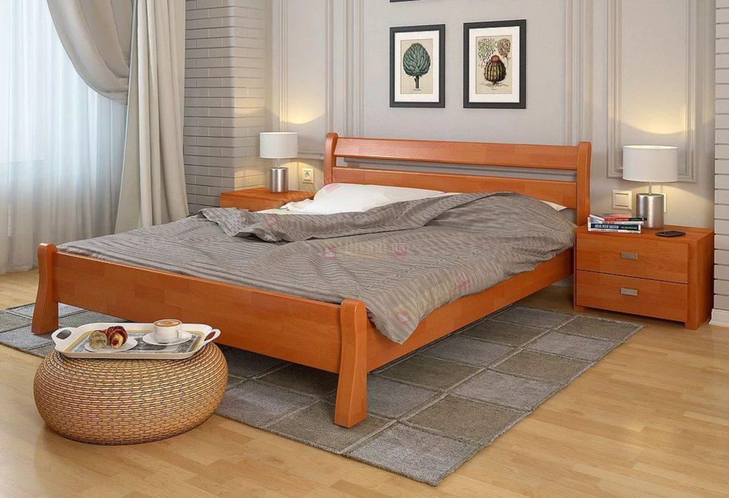 фото Полуторная кровать Венеция