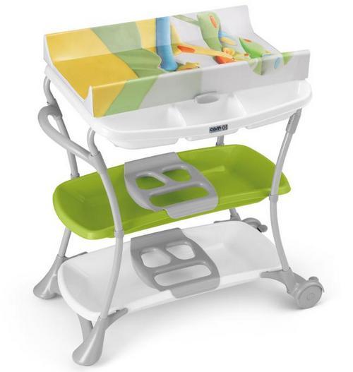 Столик для пеленания фото