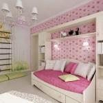 Как украсить комнату для девочки-подростка: свежие идеи оформления