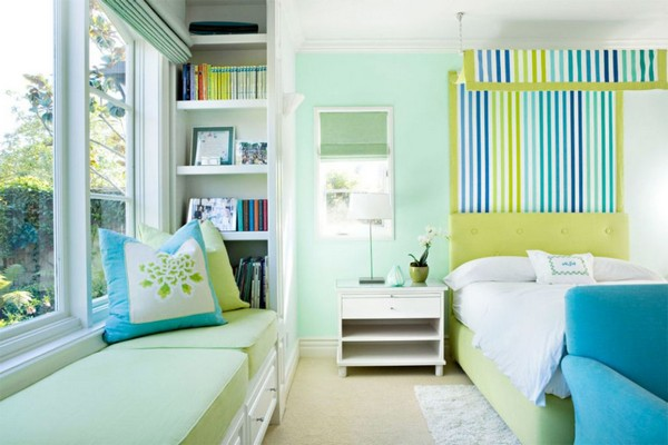 Фото красивых подростковых кроватей