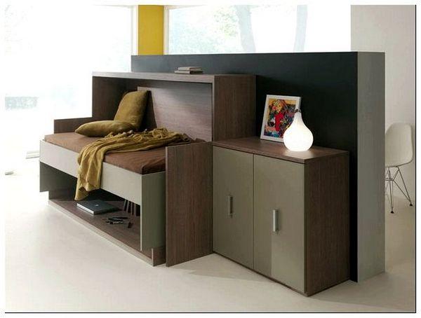 кровать стол