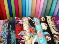 Материалы, используемые для производства постельного белья