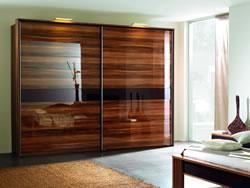 Максимальная ширина дверей шкафа-купе