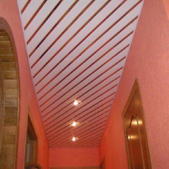 Потолок в прихожей (80)