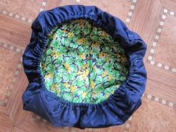 Мягкий чехол для кухонной табуретки