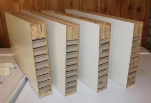 фото материалов изготовления для полок в кухню