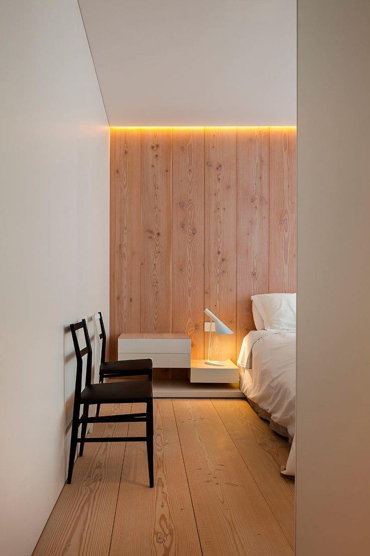 На сегодняшний день светодиодная лента считается самым стильным и современным типом освещения