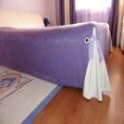 покрывало на кровать фото