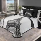 элитные покрывала на кровать италия