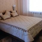 стеганные покрывало на кровать