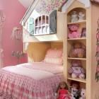 покрывало на кровать для девочки