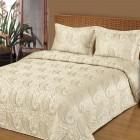 атласные покрывала на кровать