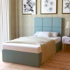 покрывало на кровать 140х200