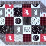 Одеяло пэчворк для самого уютного и душевного интерьера: советы по хэнд мейд