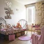 Детская кровать с бортиками — типы и дизайн