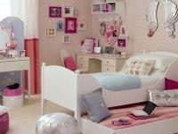 дизайн детской комнаты для подростка девочки