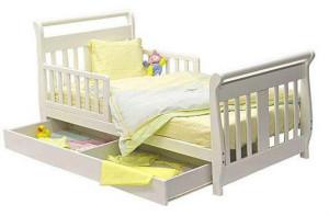 Цена детских кроваток