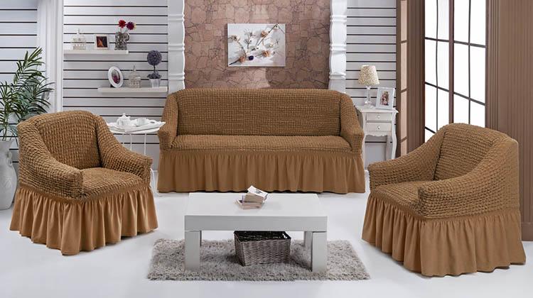 Еврочехлы на диваны