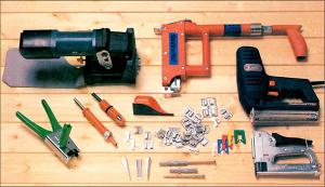Инструменты для создания полки своими руками