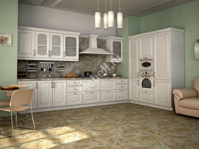 Кухонный гарнитур Corona