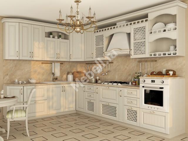 Кухонный гарнитур Grazia