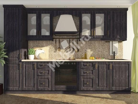 Кухонный Гарнитур премиум класса Moderno