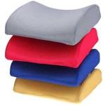 Выбор ортопедической подушки для спины