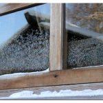 Как сохранить тепло в квартире? выбираем надежный и эффективный утеплитель для окон