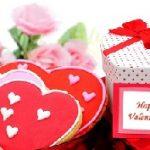 Что подарить беременной жене в День святого Валентина?