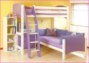 кровать детская икеа 4