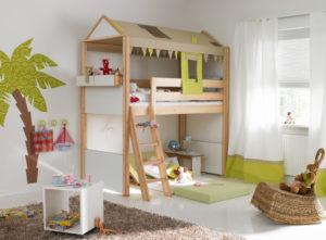 кровать детская икеа 5