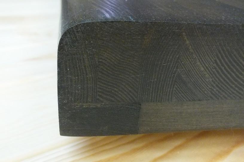 столешница из массива дерева