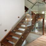 Изготовление лестниц в квартиру на второй этаж на заказ