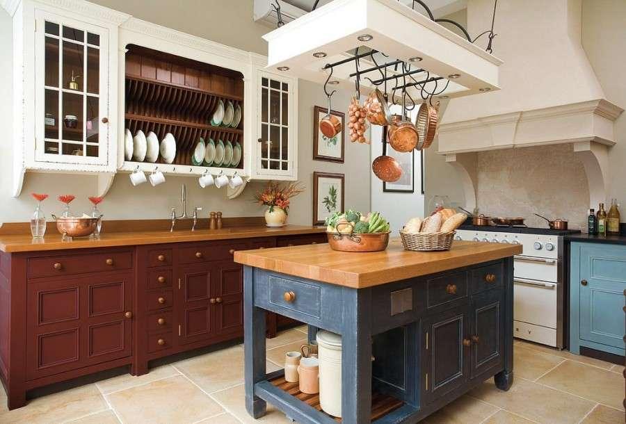 дизайн кухни 2018 идеи