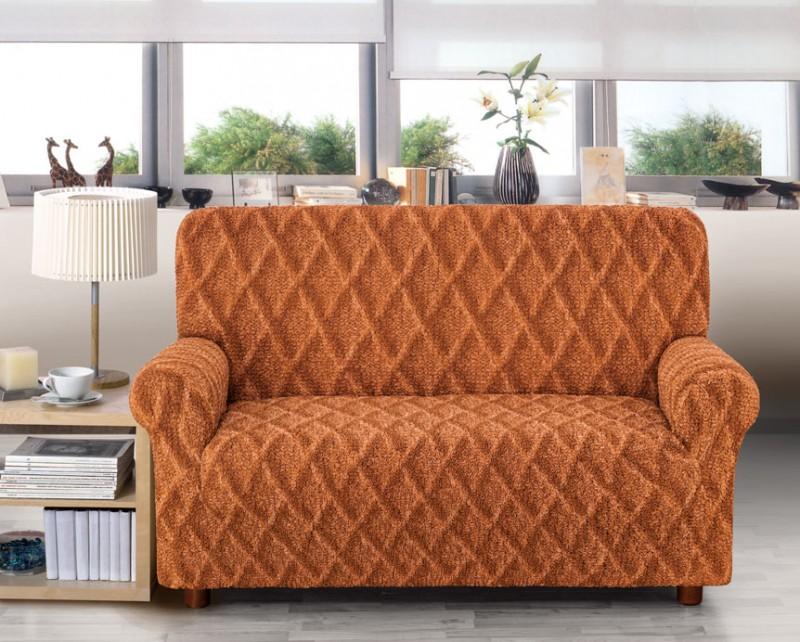 Удобный диван с еврочехлом
