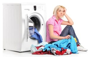 сколько белья можно стирать