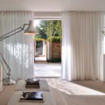 Гостиная в стиле минимализм (40)