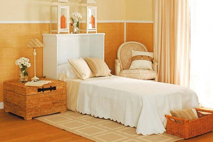 Комод трансформирующийся в спальное место