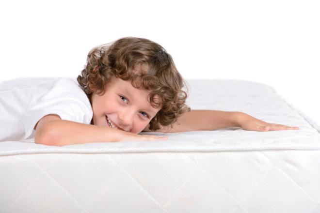 Рейтинг лучших детских матрасов