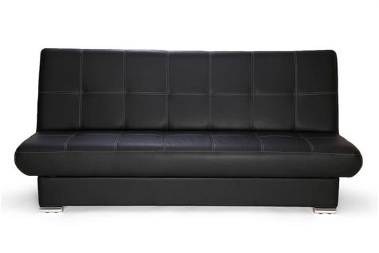 Пример дивана Искусственная кожа
