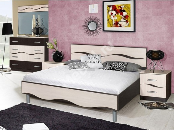 Кровать «Гардония»