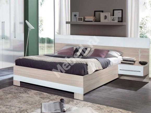 Кровать «Интегро»