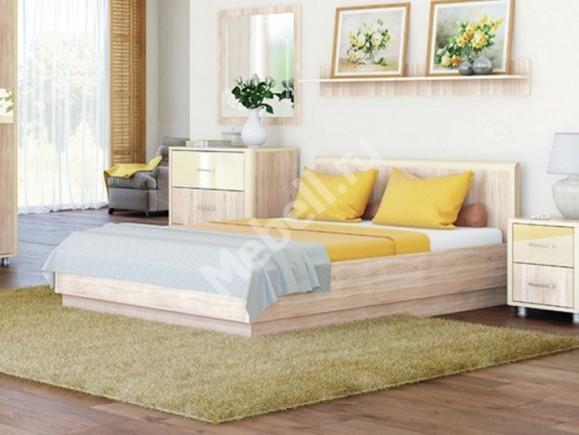 Кровать «Оливия» С Подъемным Механизмом