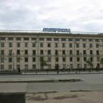 Офис «Атриа Россия» в Санкт-Петербурге: