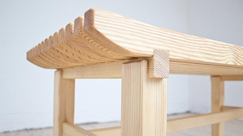 Как скреплять деревянную мебель