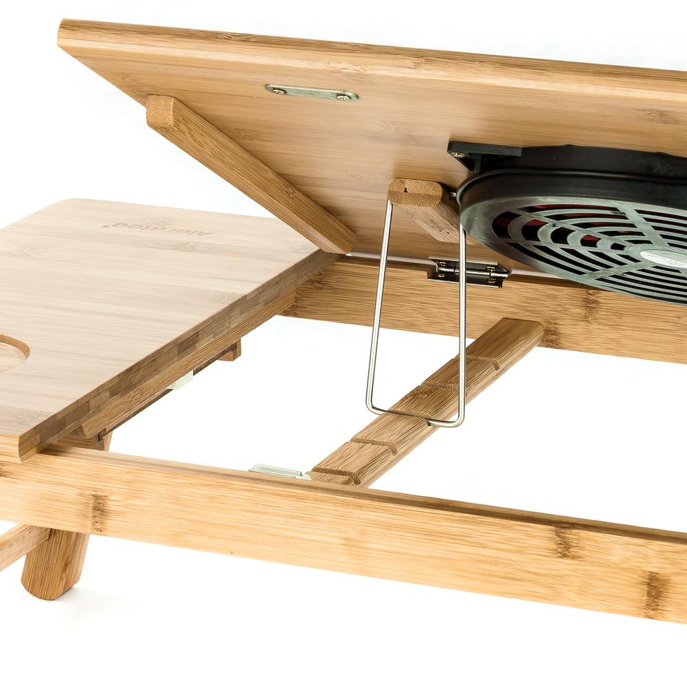 Подставка для ноутбука своими руками: материалы и советы по изготовлению
